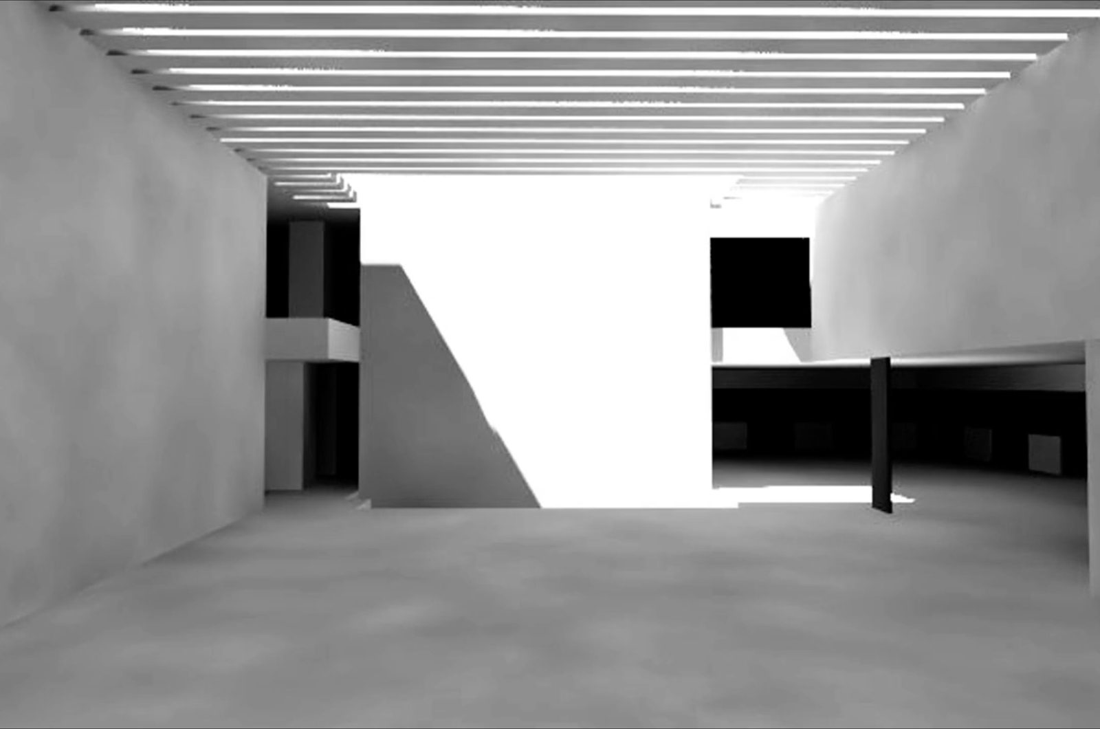 NIC Natural Light Simulation